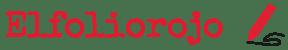 Logo elfoliorojo